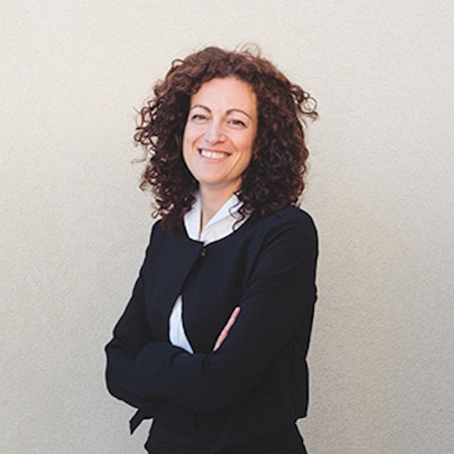 Debora Pagano