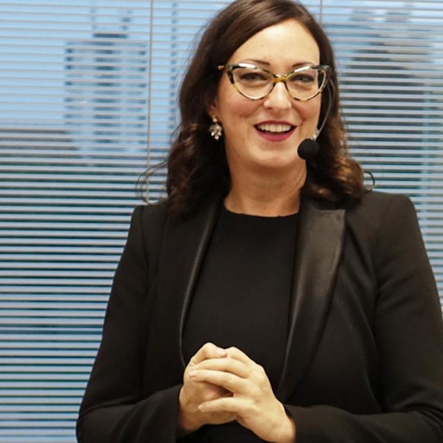 Ilaria Pradella