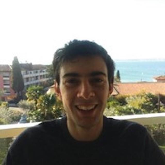 Matteo Zanetti