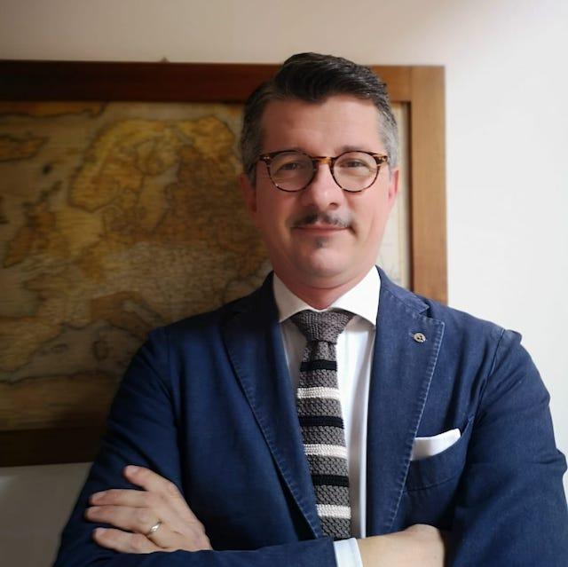 Damiano Modina
