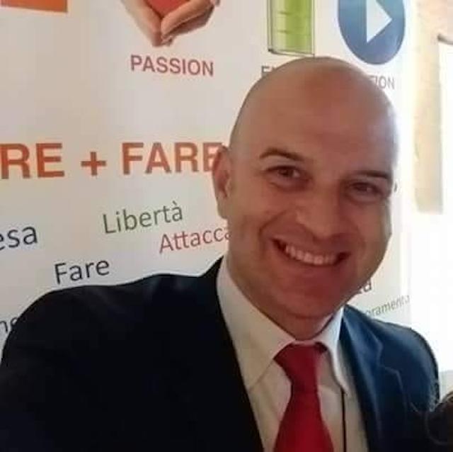 Nicola Verdi